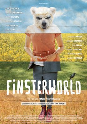 Filmposter 'Finsterworld'